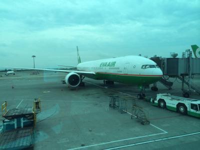 EVA航空ビジネスクラスで行く台北、ベトナム夏休み家族旅行 2 ベトナム ホーチミン編