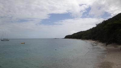 2012年秋はオーストラリアに行ってみました。(2)ケアンズからフィッツロイ島へ