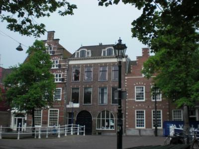 春のオランダ弾丸ツアー(ちょこっとドイツ)2