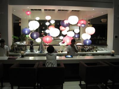 Fusion Maia Da Nang Resort(パブリックエリア&レストラン食事編)