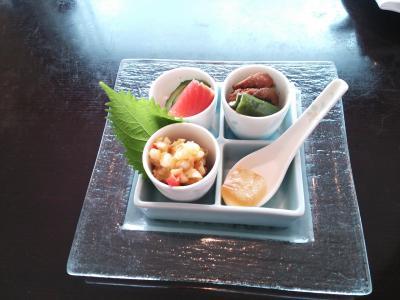 新札幌シェラントンホテル「仙雲」でランチ♪