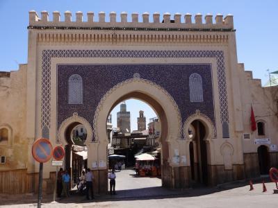 マグレブ~日の沈む国 モロッコ旅行記④~迷宮都市フェズ