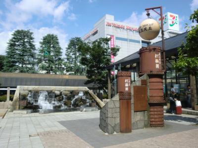 2014 夏 電車を乗り継いで新潟から越後湯沢へ その1 長岡ぶらり