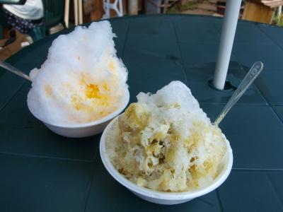 阿佐美冷蔵かき氷~並んでも食べたいかき氷がある!!~/埼玉・長瀞