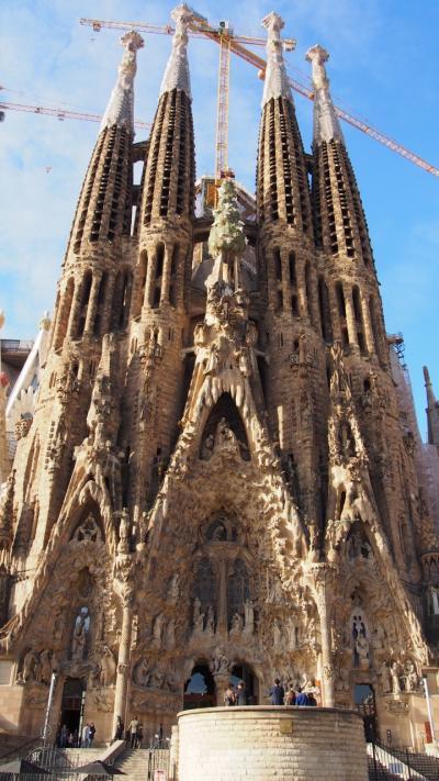 バルセロナの旅行記写真