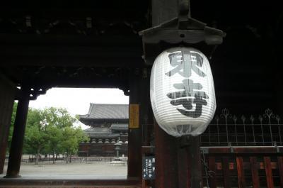外国人に案内した場所 in 京都