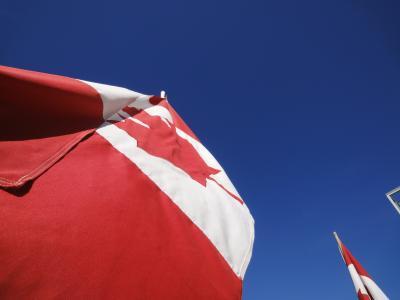 2014/8/9~カナダ旅行記①