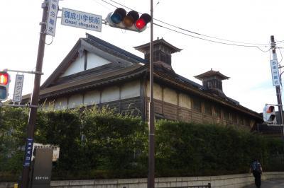 鎌倉市立御成小学校-2014年夏