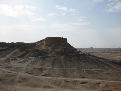ペルシャ旅行記 in Iran (3)