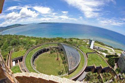 3世代で行く じいちゃん初めての沖縄         3泊4日 行って良かった所