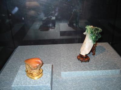 【暇人的アーカイブス】白菜と角煮