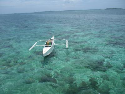 癒しのアジアンリゾート セブ島に行ってきました。2日目