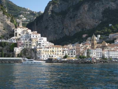 アマルフィ(Amalfi)