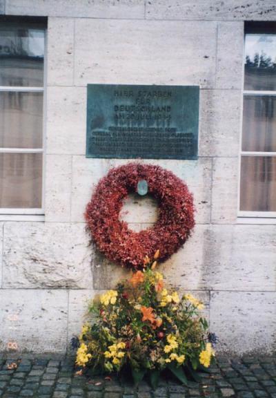 1944年7月20日 総統を暗殺せよ~総統大本営、ベルリン  付 一人でヒトラーを殺そうとした男(砂布巾のLW 第6章その17)