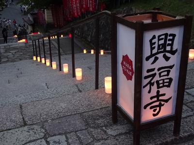 関西散歩記~2014-3 奈良・奈良市内編~