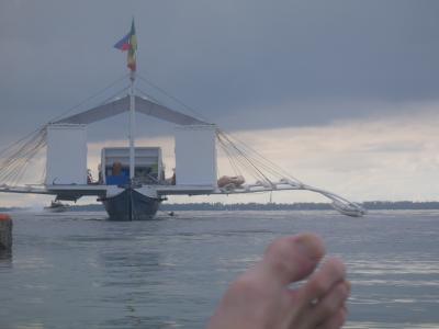 3年連続 セブ島 プランテーション ベイ スパ&リゾート の旅 Part 1