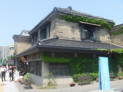 小樽・余市・積丹 日本酒・ウィスキー・ワイン・ビールそしてウニを求めた旅 その4