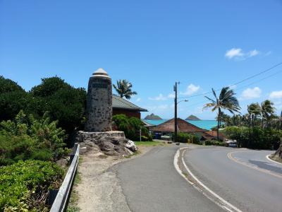 2014 Summer Vacation in Honolulu Hi ⑥