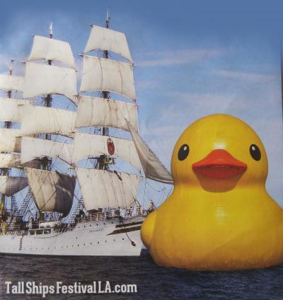 2014 帆船祭  Tallships Festival
