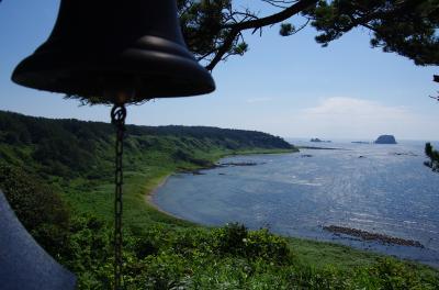 島旅 飛島編 ~ 渡り鳥の島☆オフシーズンに散策 ~