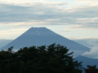 外国人に案内した場所 in 静岡