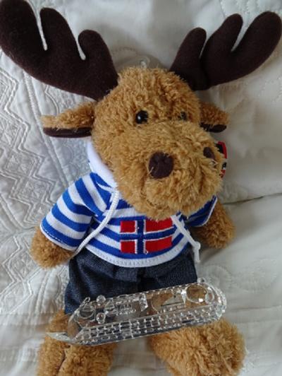 片言英語で行けちゃった! ROYAL PRINCESS PENTHOUSE SUITE CRUISE ⑥オスロ ムンク三昧も自分でいける(3km範囲)       (ノルウェー) Oslo   マララちゃんのノーベル平和賞 授賞式会場もたっぷり掲載