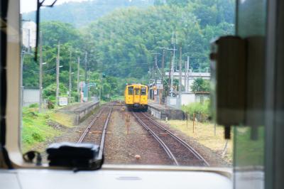2014大自然の四国めぐる旅3日間vol.3(予讃線&松山まちあるき)