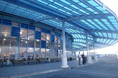 トルコ東側を巡る旅  9 スィワス→エルズルム→カルス