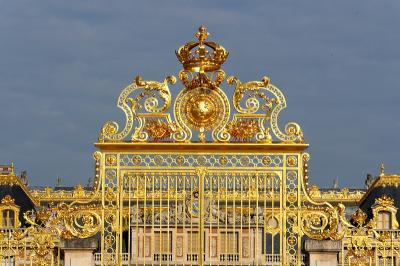 世界遺産 ヴェルサイユ宮殿 紀行