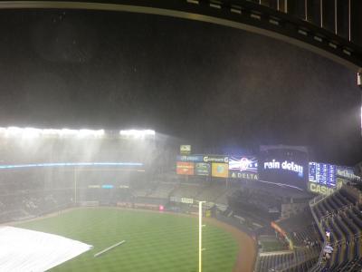 ニューヨーク紀行 05:ヤンキースタジアム