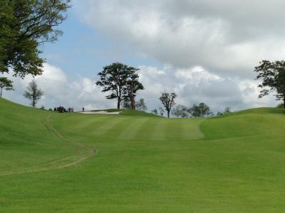 レモンハートの8月グルメ&ゴルフ