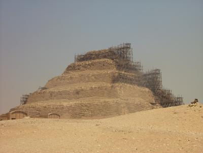 夢だったエジプトへ… 2014ラマダン中③