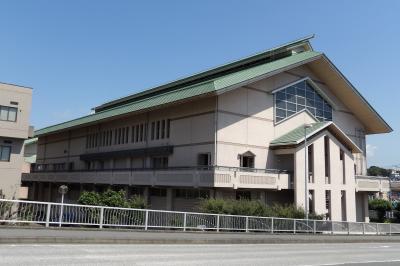 鎌倉武道館