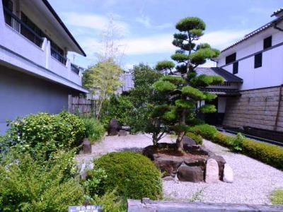 日本の旅 関西を歩く 大阪府門真市の門真市立歴史資料館「思い出ある門真の民具」コーナー周辺