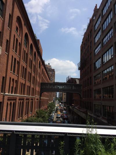 歩いて肌で感じたニューヨーク12日間滞在記⑤…チェルシー、ハイライン、マディソンスクエア編