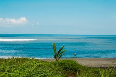 バリ島横断 海→山→海 vol2 チャングー Tugu Bali