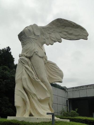 ルーブル彫刻美術館2014