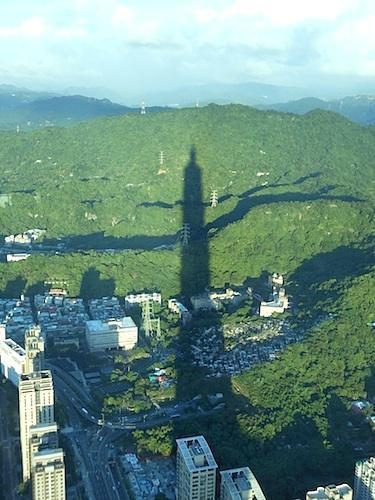 2012年 2泊3日台北旅行 ~1日目(ツアーで楽々移動)~