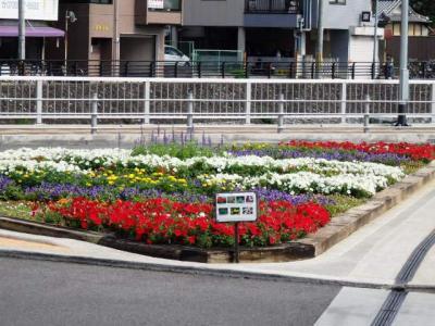日本の旅 関西を歩く 大阪府大阪府枚方市牧野駅(まきのえき)周辺