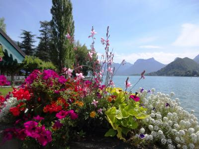 2014 France & Italy : vol.3 Annecy