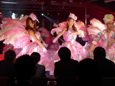12.半年ぶりの札幌出張 すすきのニューハーフショークラブLaLaToo(ららつー)