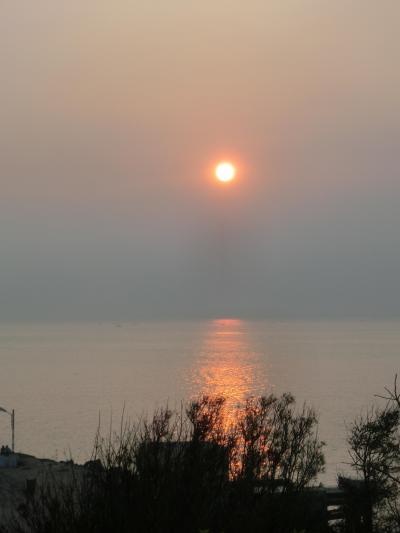 東南アジア&南インドフラフラ旅日記2014(35)カニャークマリ二日目