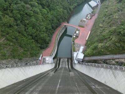神奈川のダム巡り
