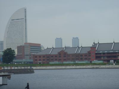 横浜中華街とキリンビール工場。食べて、飲んでの一日