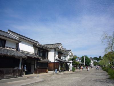 倉敷と備前(2014.9.15)