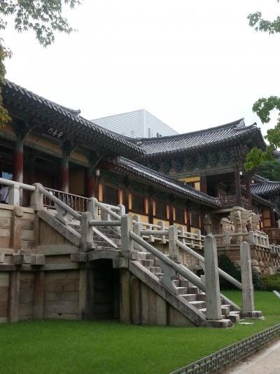 家族旅行Part2 in Busan