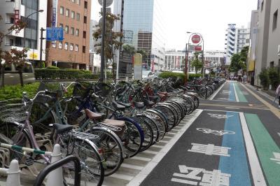 JR平塚駅周辺