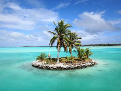 魂の故郷 ボラボラ島へ(8)タヒチ本島~帰国