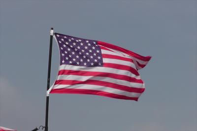 でっかかったアメリカ day1