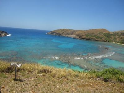 初めてのハワイを満喫★女子旅 4日目